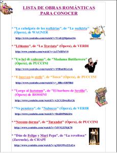 PDF OBRAS ROMÁNTICAS