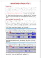 pdf AUDACITY